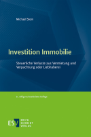 Abbildung: Investition Immobilie